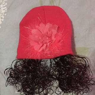 Topi Rambut