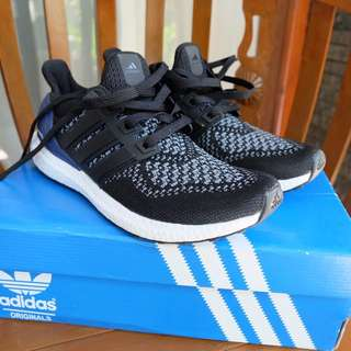 Adidas Ultra Boost (pre-loved never used)