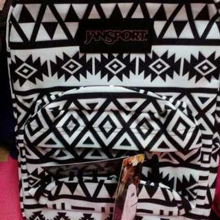 Jansport Bag Authentic (Unisex)
