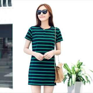 BN Stripe Dress