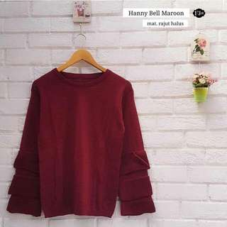 Hanny Bell Sweater