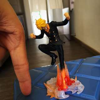 One Piece Sanji Figurine