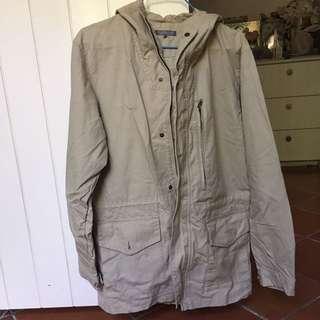 United Arrows Hoodie Jacket