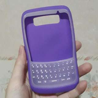 casing blackberry 9700