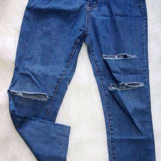 Jeans Something Borrowed