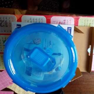 樂美達 強化玻璃 保鮮盒 含運
