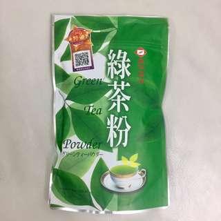 天仁茗茶綠茶粉 225g