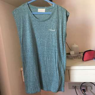 BN Turquoise Top