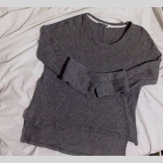 Oxygen Knitted Top