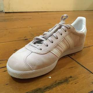 ADIDAS GAZELLES - Worn Once!
