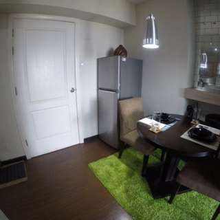 For Rent 1 Bedroom Suite In The Gramercy Residences In Makati