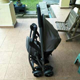 #Reduced RM300 STROLLER KOOPERS