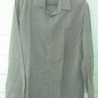 Baju Kemeja Padini