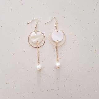 New Earings