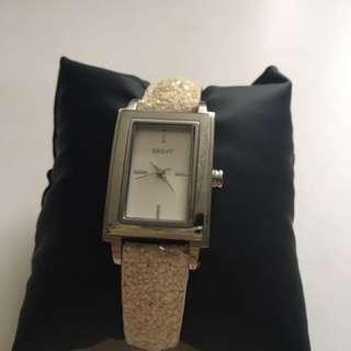 DKNY 女裝手錶 包郵