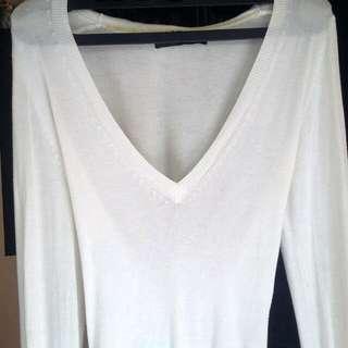 Sweater Zara murahori