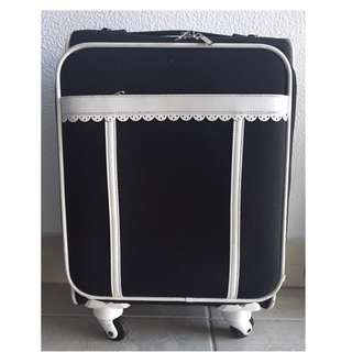 Cute Carry-on Suitcase!