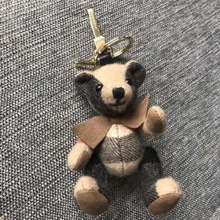 Burberry Keychain Bear