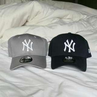 Original NEW ERA NY Yankees Baseball Cap