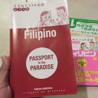 Japanese Filipino Translator