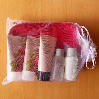 Faceshop Gift Set