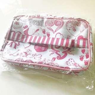 Make up Pouch / Bag Organiser / Toiletries Bag