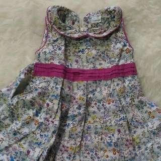 Dress Baby Popeye,size 9-18 Bln