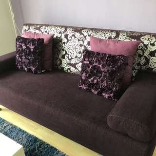Sofa Convertible Bed For Sale