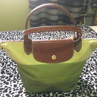 original longchamp small bag