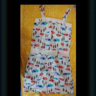 連身裙 Azona a02