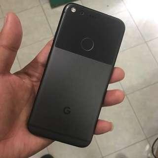 Google Pixel 32gb 90%new $2650