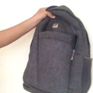 Tas Laptop Polo
