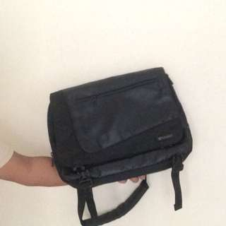Tas BodyPack Officer