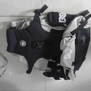 Q500 航拍機專用背囊