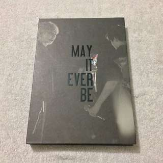 Puppystore's 2nd PB: May It Ever Be (ChanBaek PB)