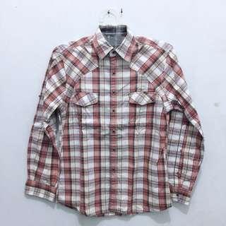 OLLO Authentic Flanel Shirt