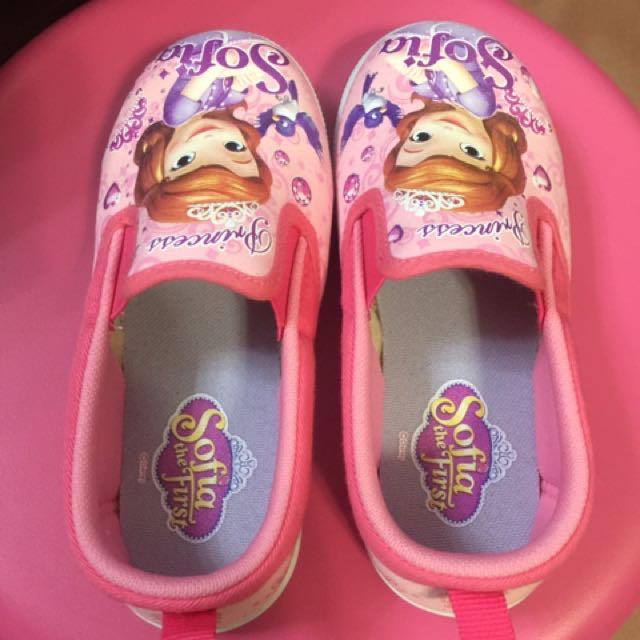 童鞋18號