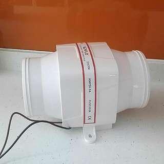 Exhaust Fan SUPER POWER!