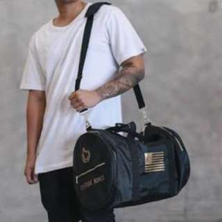 Culture Kings Limited Addition Duffle Bag