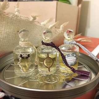 penhaligon's London   香水
