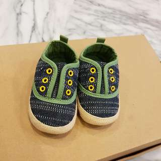 Baby Boy Shoes By MotherCare