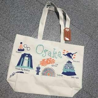 Osaka Tote Bag