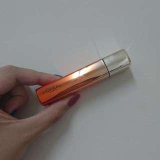 巴黎萊雅LOREAL 3D玩色精油唇萃 830橘色