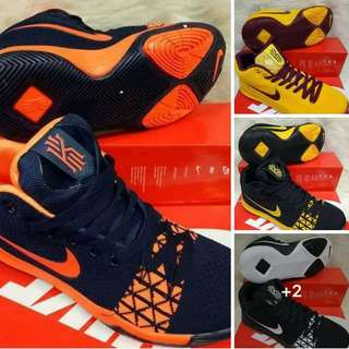 save off da6c4 4d678 kyrie 1   Footwear   Carousell Philippines