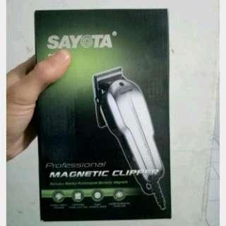 Sayota Hair Clipper
