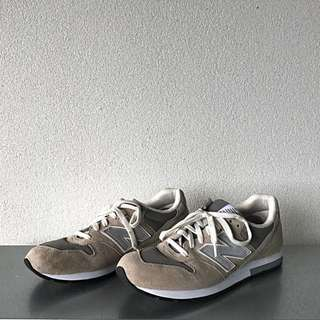 New Balance MRL 996 AG, Grey