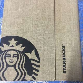 Strurbucks Limited Edition - Ipad Case