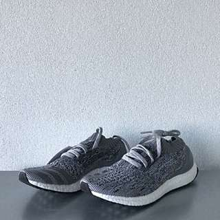 Adidas Ultra Boost Uncaged M Prime Knit , Grey/White