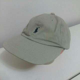 polo小童cap帽