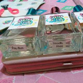 Signature Perfumes by Sharm's Scents 50mL